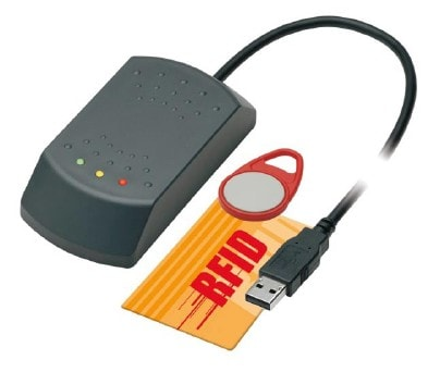 Admitto RFID Leser